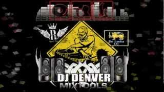 TAMIL DJ DENVER I Am A Kuthu Dancer ReMiX By DJ D&R