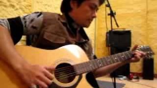 dam cuoi chuot-(gat tan day)-guitar cover