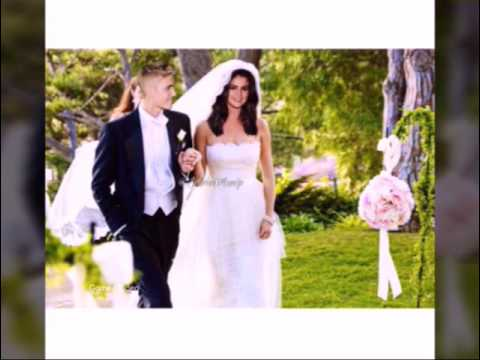 Selena Gomez & Justin Bieber Wedding Day 2016 Photos ... джастин бибер свадьба