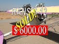 Rans S-12  (SOLD!) ***$6000***