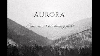 Aurora - Bare feet in the clouds