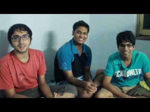 Home Away From Home: St. Xavier's College Hostel, Kolkata (Documentary)