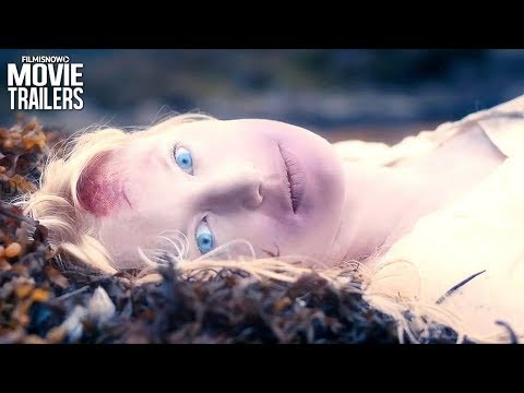 THE ISLE Trailer (Horror 2019) - Tori Butler-Hart Movie