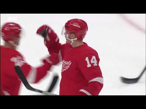 Toronto Maple Leafs vs Detroit Red Wings - September 29, 2017 | Game Highlights | NHL 2017/18