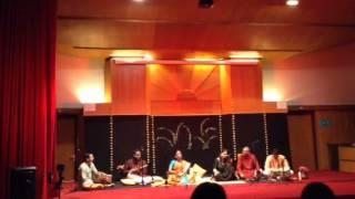 Hamsadwani - Vatapi - Jugalbandi