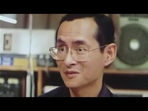 BBC Soul of a Nation: The Royal Family of Thailand [Part1/2]