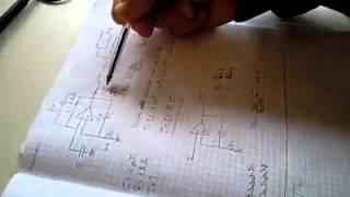 Laboratorio:Generatore di onda quadra 2 parte