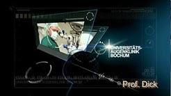 Imagevideo Universitäts-Augenklinik Bochum 2012