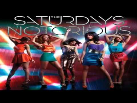 02 The Saturdays - Notorious (Karaoke Version) HQ