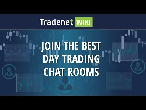 The Best Day Trading Chat Rooms