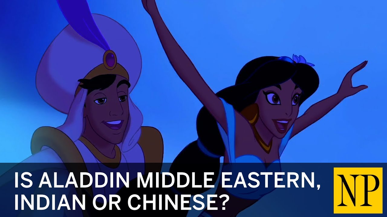 Where is Agrabah? The story behind the Aladdin casting