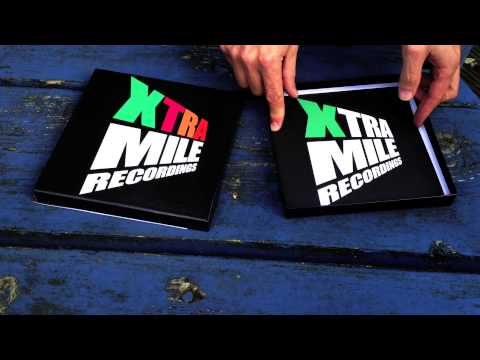The Xtra Mile Singles Collection - The Big Reveal