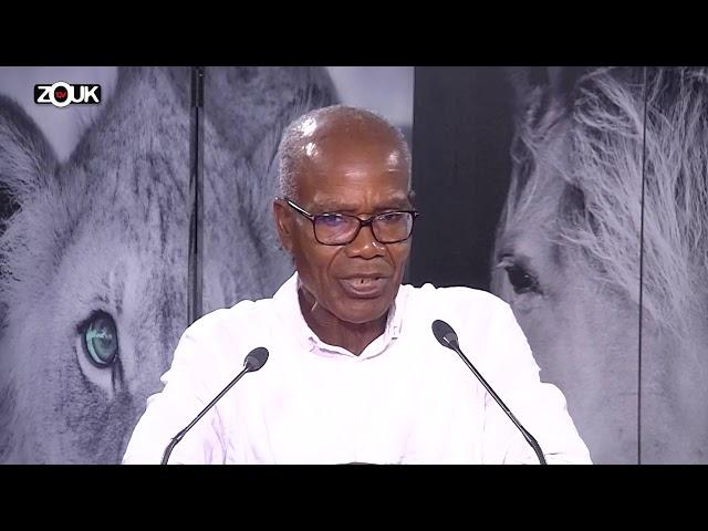 Raison Pratique - Aristide Maugée - Août 2019