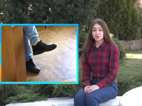 """Ранок-панок. Продюсерський центр """"Star Team"""". Як розносити туфлі?"""