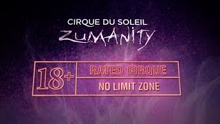 No Limit Zone | Zumanity: Rated Cirque | Ep. 2