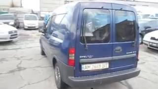 Opel Combo 115000 грн В рассрочку 3 044 грнмес Житомир ID авто 278663(, 2017-03-11T16:07:08.000Z)