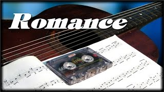 Romance - Old Guitar classic - nhac guitar ABC