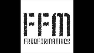 Freeformaniacs Round 12 - Substanced (07-11-13)
