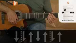 Amigo Apaixonado - Victor e Leo (aula de violão completa)