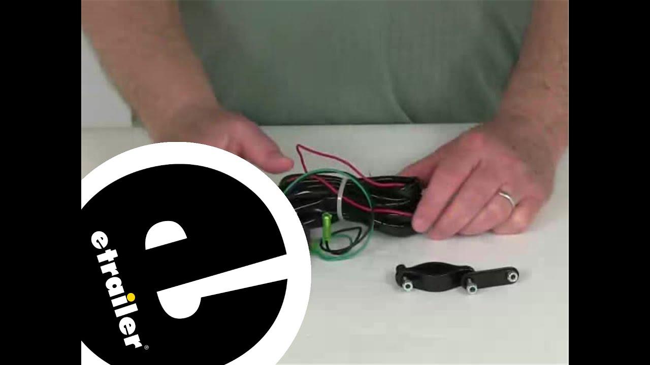 Bulldog Winch Wiring Diagram Pierce Remote Control Demo Accessories And Parts Bdw20151 Etrailer Com Rh Youtube 8000lb