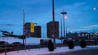 Медиафасад, г.Самара, ул. Кирова, 304, Р16