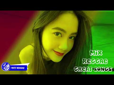 Reggae Music   Best Reggae Cover Mix   Regae Songs 2018  Vol 7