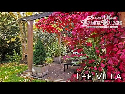 Accommodation Adelaide Hills - The Villa - Adelaide Hills Country Cottages