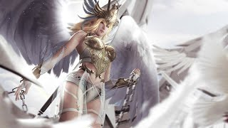 Daniel James - The Angel | Most Beautiful Epic Choral Music Ever