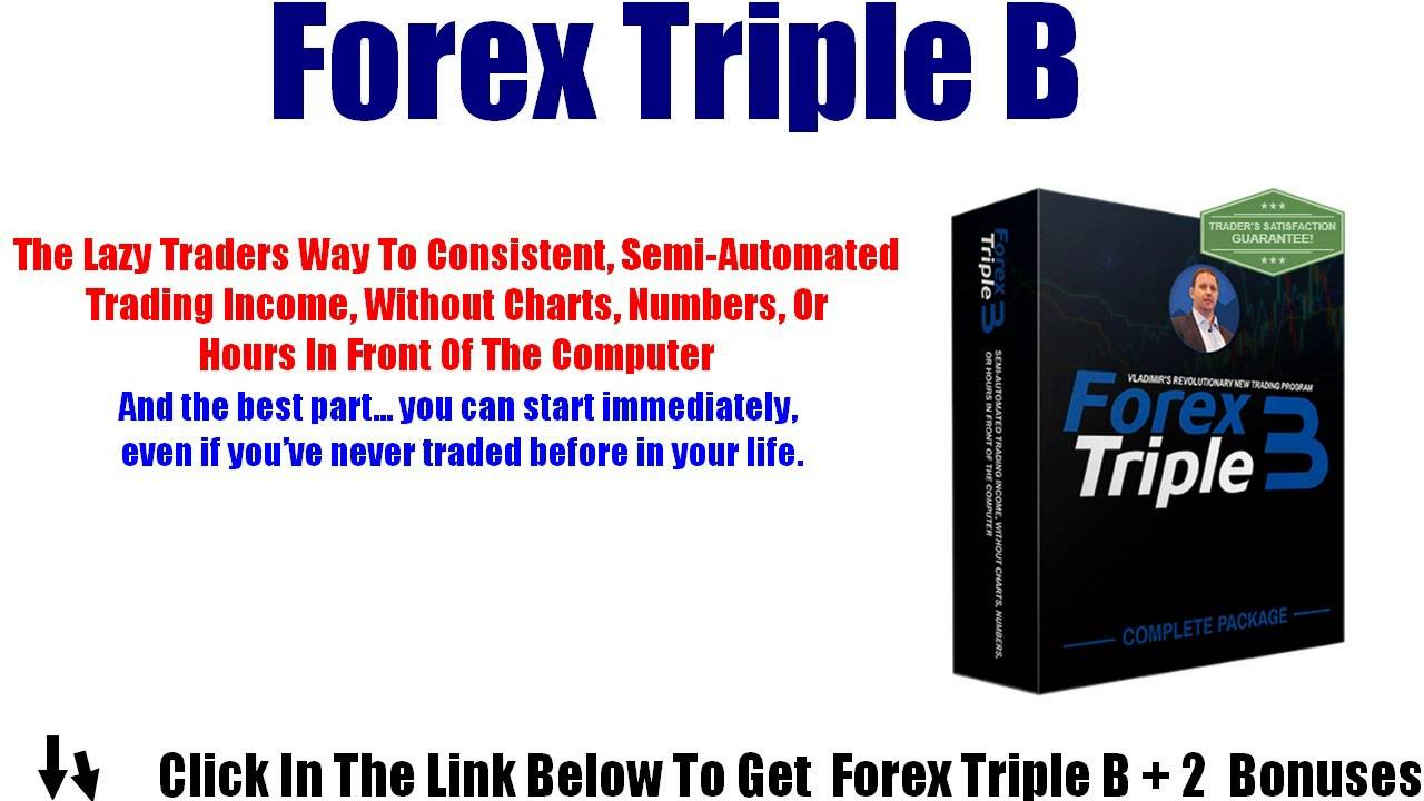 Forex triple b forum