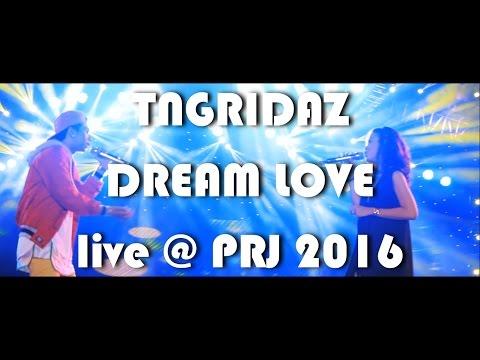 #RidazLive @ PRJ 2016 | TNG Ridaz - Dream Love