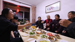 Agricultural modernization brings happy life | Stories shared by Xi Jinping