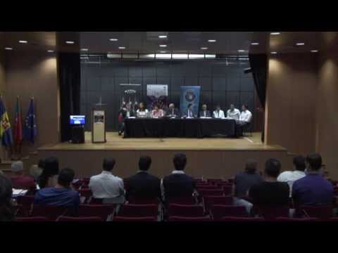 "Seminar on ""School Sport in Europe"" (4/4) – closing session"