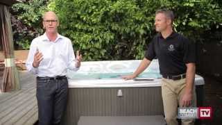 Beachcomber Hot Tubs - An introduction to Hybrid3 technology