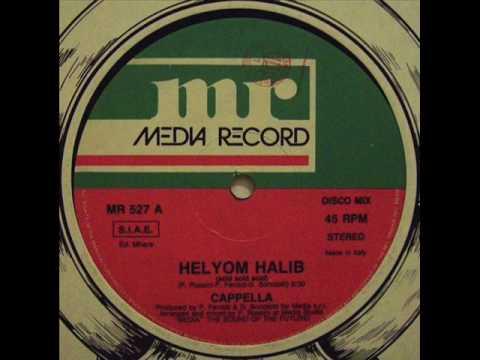 Клип Cappella - Helyom Halib