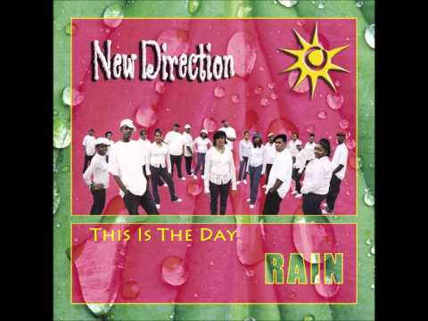 New Direction - This Is The Day