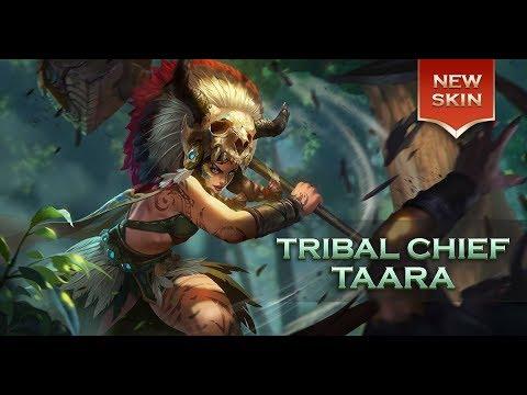 taara tribal chief