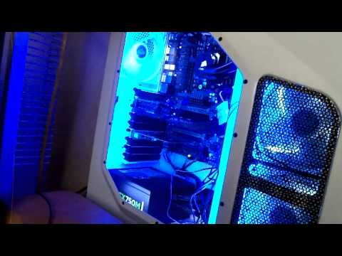 GAMING PC BUILD REVIEW