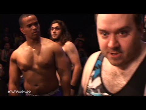 CWF Mid-Atlantic Wrestling Worldwide Ep. #5: Battle Bowl! (6/17/15)