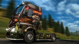 【伊藤君と合コンへ行った話】雑談×トラック配信×監督(kt)【American Truck Simulator】