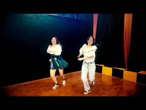 Dance With Pri! Video 23 - The Jawaani Song