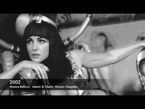 Cleopatra in Film