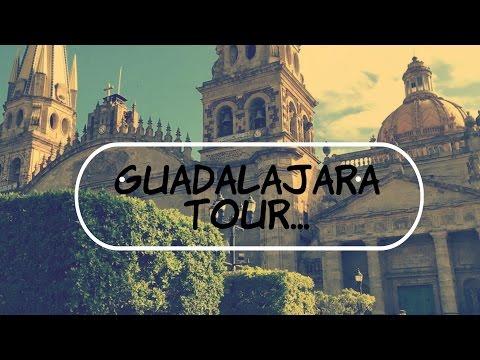 ✔ TOUR POR GUADALAJARA, JALISCO!!!... QUE HACER Y COMO LLEGAR, WHEN TRAVEL TO GUADALAJARA
