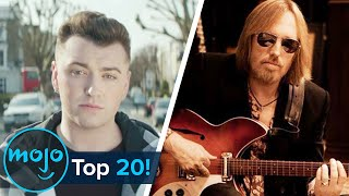 Top 20 Most Infamous Rip Off Songs Ever