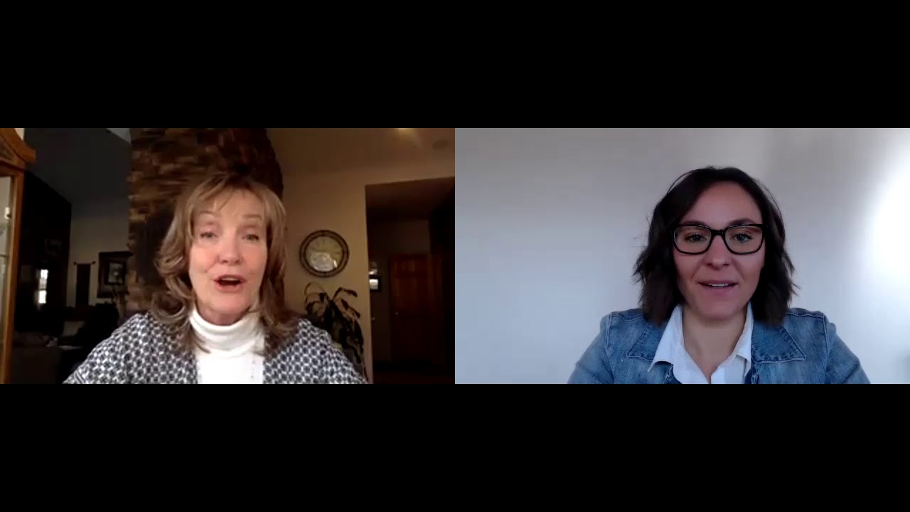 Interview with Dr Jan Polson, Herb and Acupuncture medicine #Herbalmedicine