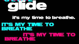 Glide -Time to Breathe