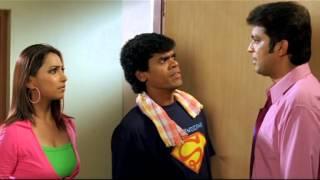 Majha Navra Tuzhi Baiko - Vijay Meets His Ex - Hot Kranti Redkar