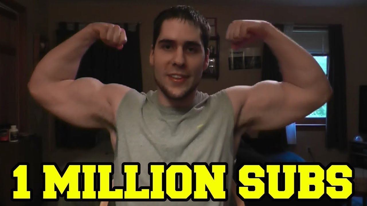 1 million subscribers special minecraft channel youtube - Jen and pat in real life ...