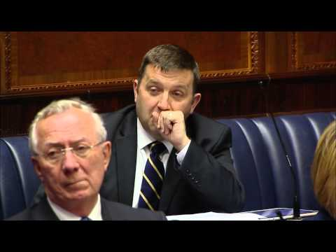Question Time: Employment and Learning Tuesday 15 September 2015