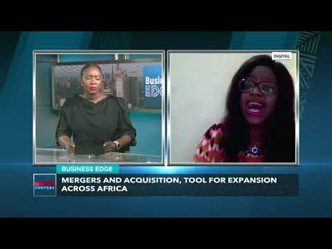 Mergers And Acquisition, Tool For Expansion Across Africa