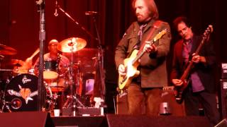 Tom Petty - Fooled Again LIVE HD (2013) Hollywood Fonda Theatre